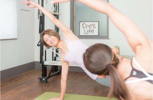 One's Life Studioの画像